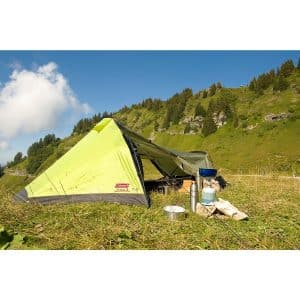 Coleman Aravis 3 Three Person Backpacking Tent