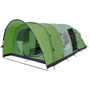 Inflatible tent