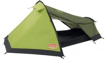 Coleman Aravis Backpacking Tent