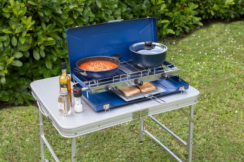 Best Camping Stoves Reviews UK | Buying Guide