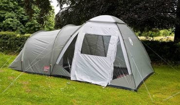 Best Family Tents Reviews
