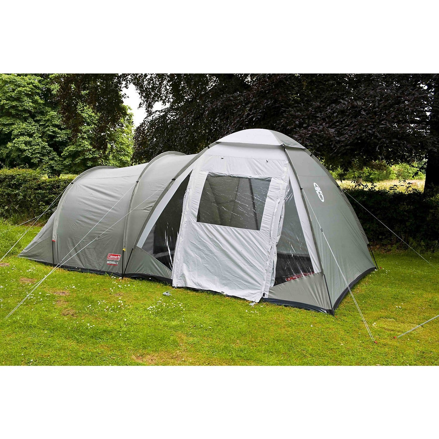 sc 1 st  Geared4C&ing & Best Family Tents Reviews | Geared 4 Camping