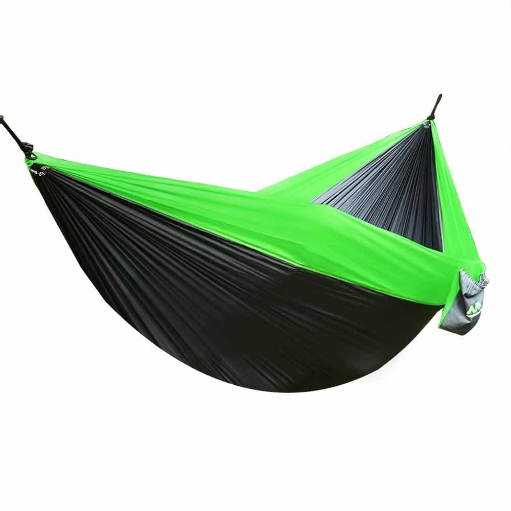 Arctic Monsoon Double Camping Hammock