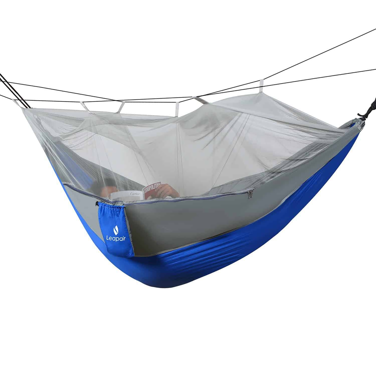 Leapair Bug Net Hammock 2 Person