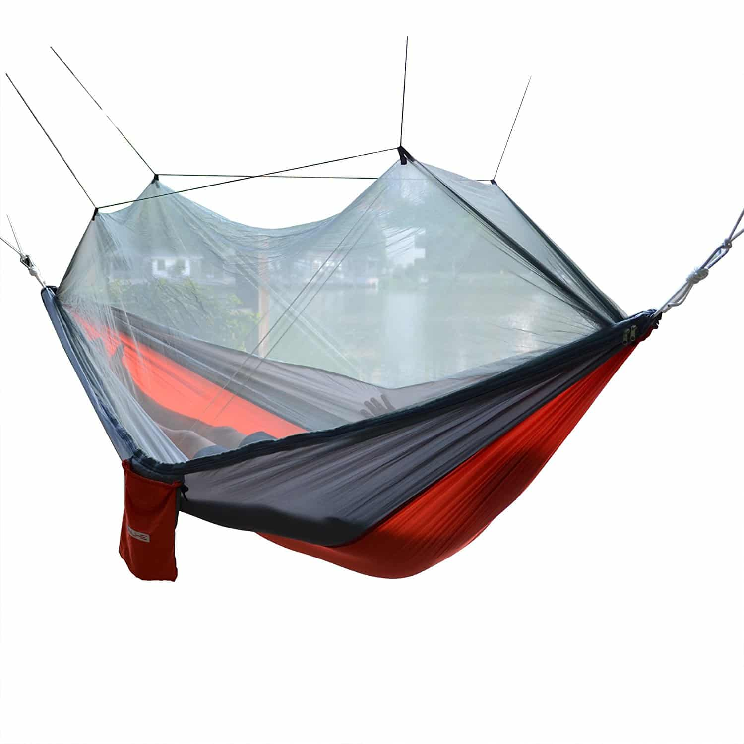 Qyuhe® Double Camping Hammocks