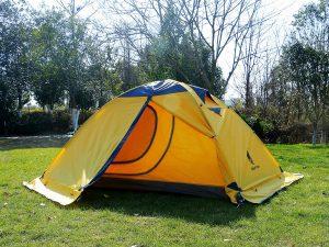 GEERTOP 4-season 2-person Waterproof Dome Backpacking Tent