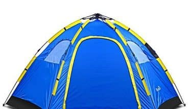 Wnnideo Instant Dome 5 Five Person Tent