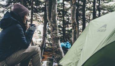 tips for beginner campers