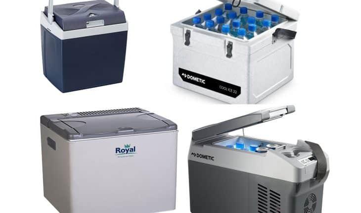 Best camping fridge freezer