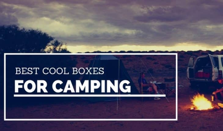 Best cool boxes for camping