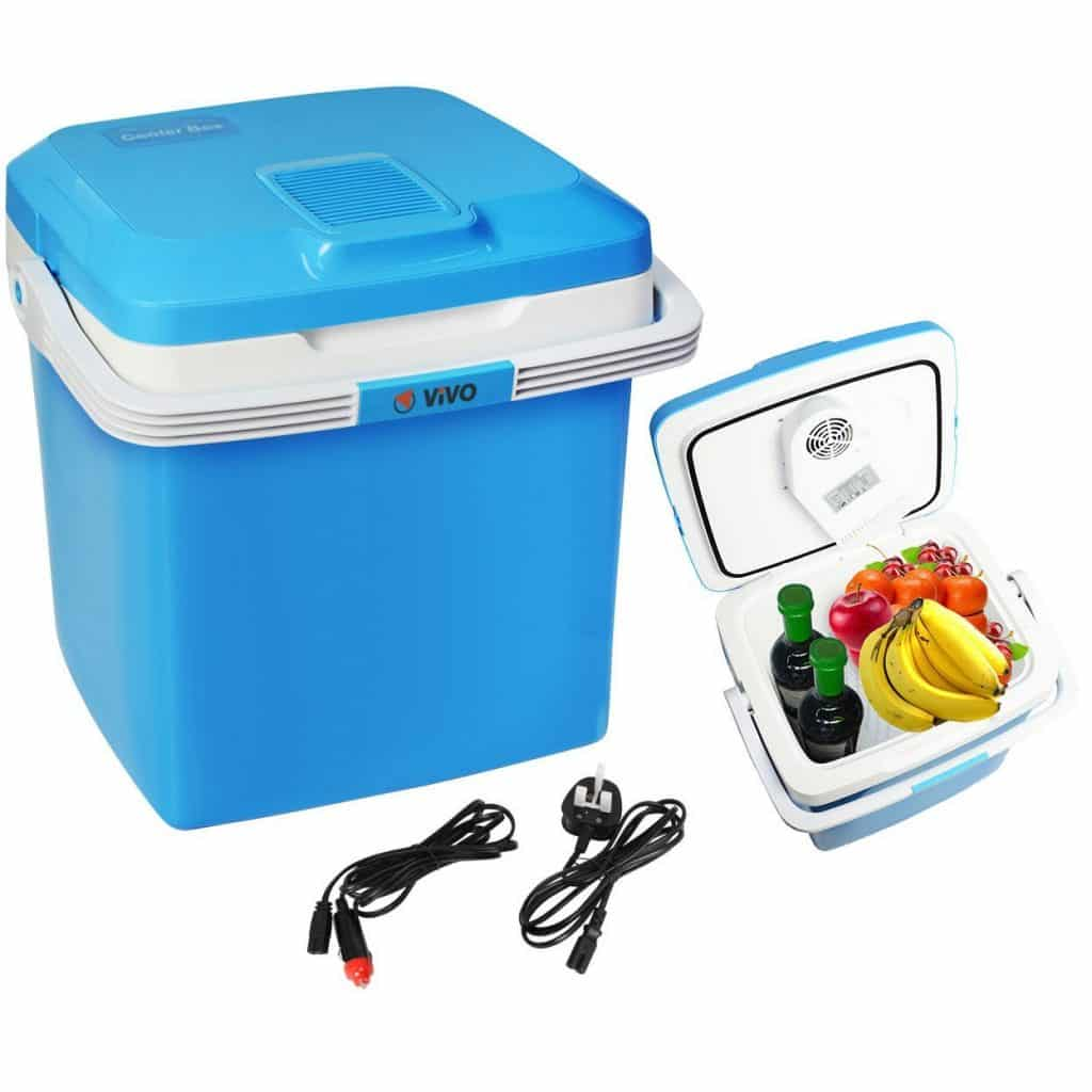 Electric Coolbox Cooler