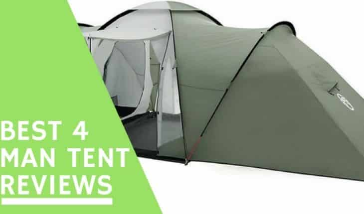 Best 4 man tent reviews UK  sc 1 st  Geared4C&ing & Best Four Man Tent Reviews UK | Geared 4 Camping