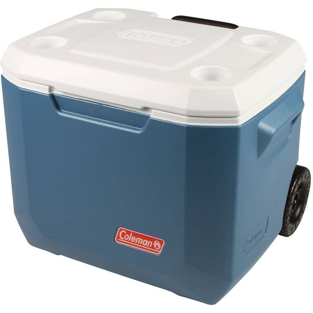 Coleman Xtreme Passive Coolers reviews