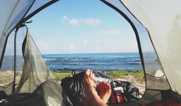 Best Camping Mattress reviews UK