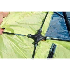 Coleman Drake Tent poles