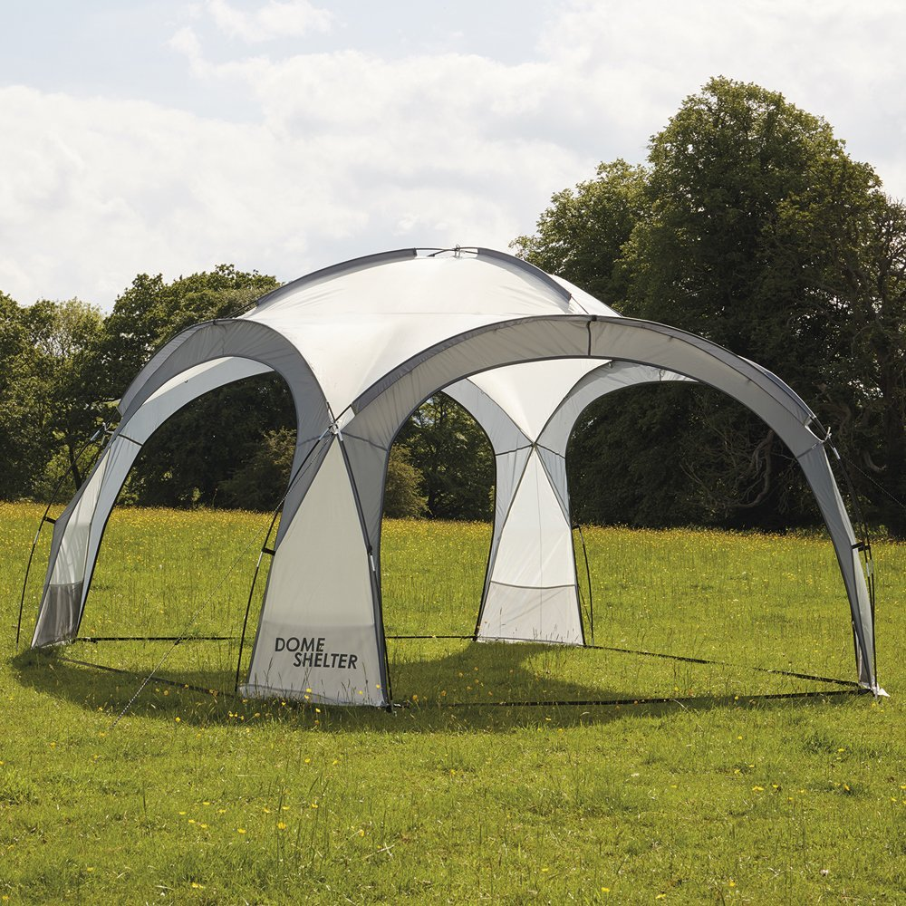 Garden Gear Outdoor Event Dome Shelter