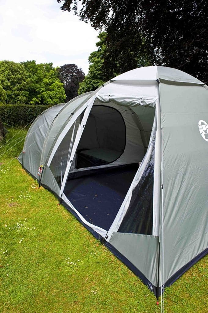 Waterfall 5 Deluxe Tent