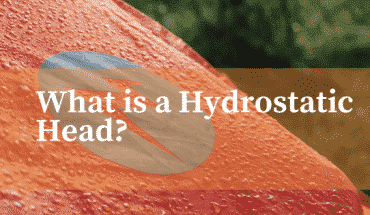 what is hydrostatic head in tents