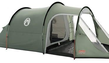 Coleman Coastline 3 Plus Tent Review