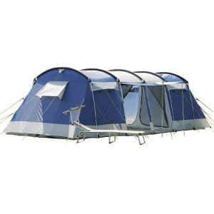 Skandika Montana Family Group Tunnel Tent Review