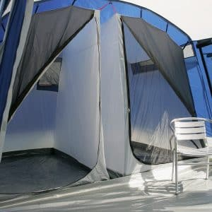 Skandika Montana tent