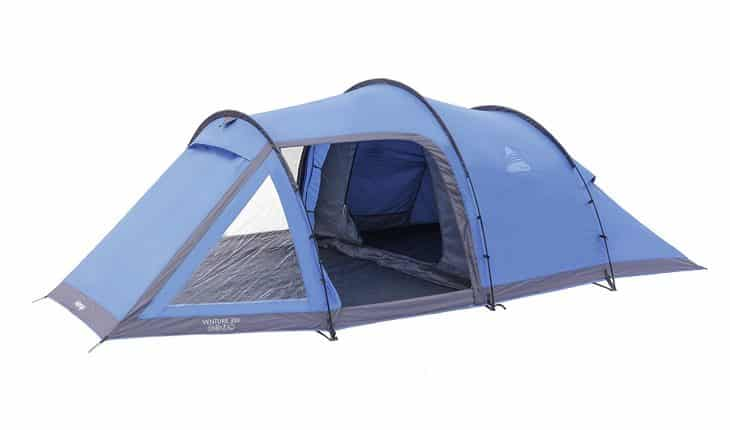 Vango Venture Tunnel Tent Review