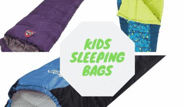 Reviews of best child sleeping bags