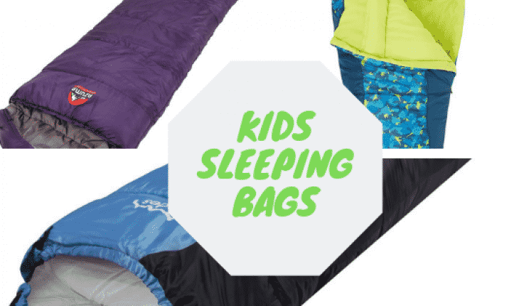 Reviews of best child sleeping bags