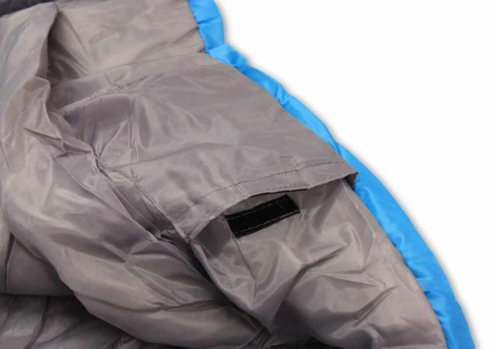 insulation material for kids sleeping bags