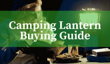 Best Camping Lantern Reviews UK
