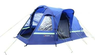 Berghaus Air 4 Tent photo