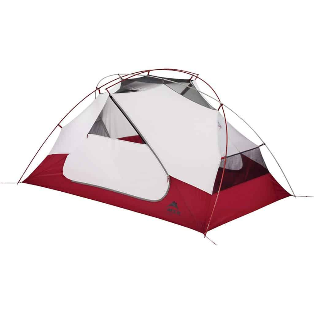 MSR Elixir 2 Tent Review