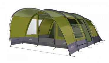 Vango Avington 600XL Herbal Review