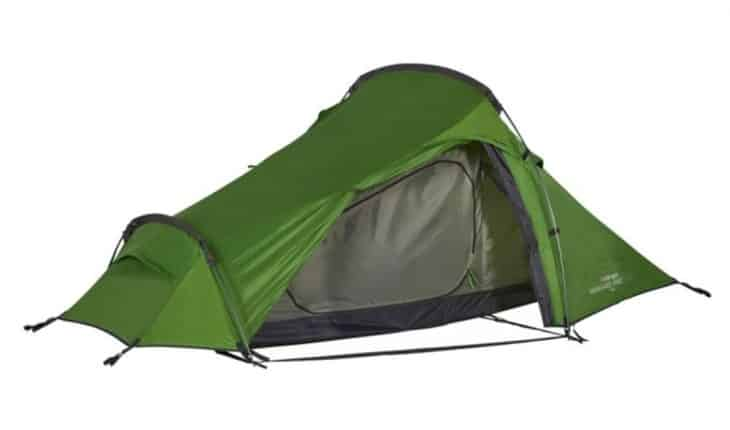 Vango Banshee 200 Pro Backpacking Tent Review