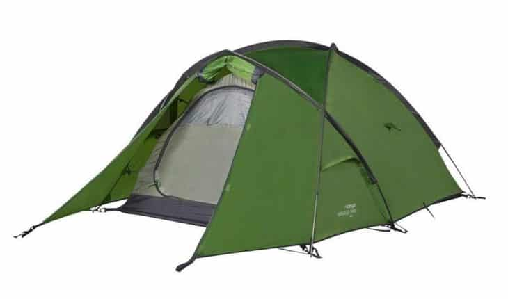 Vango Mirage 200 Pro Backpacking Tent Review