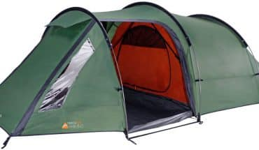 Vango Omega 350 Tent Review