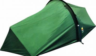Wild Country Zephyros Two-Man Technical Tent Review